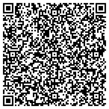 QR-код с контактной информацией организации ОМЕГА СПИРИТС, ООО