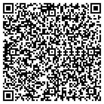 QR-код с контактной информацией организации ООО ДИОЛИС