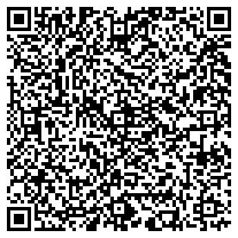 QR-код с контактной информацией организации ВКУСПРОМ, ООО