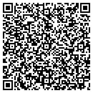 QR-код с контактной информацией организации ИФТЭК, ООО