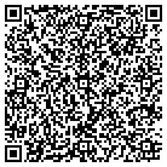 QR-код с контактной информацией организации ЛЕБЕДЕВ В.В., ИП