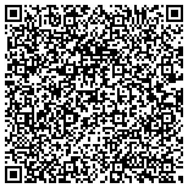 QR-код с контактной информацией организации РОССТОК ГРУППА КОМПАНИЙ (ROSSTOK MEAT GROUP), ЗАО
