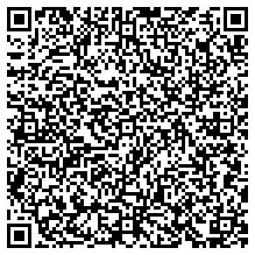 QR-код с контактной информацией организации Гастрономия в Покровском