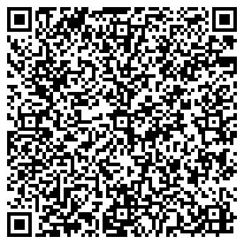 QR-код с контактной информацией организации СОСНОВСКОЕ ФГУСП