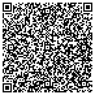 QR-код с контактной информацией организации НОВОУРАЛЬСКИЙ МЯСНОЙ КОМБИНАТ, ООО