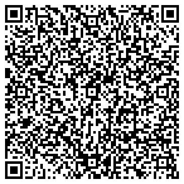 QR-код с контактной информацией организации УРАЛМАШЕВСКАЯ КОЛБАСНАЯ ФАБРИКА, ЗАО