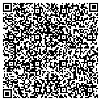 QR-код с контактной информацией организации ЗАО Комбинат пищевой «Хороший вкус»