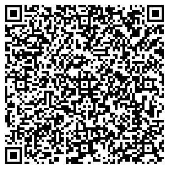 QR-код с контактной информацией организации ЦАРИЦЫНО-УРАЛ ТД, ООО