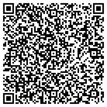 QR-код с контактной информацией организации ИНТЕРКОМ ТД, ООО