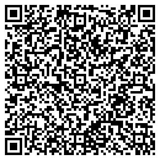 QR-код с контактной информацией организации ООО КРГ