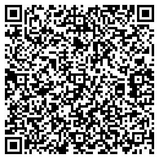 QR-код с контактной информацией организации ЗАО ФИШЕР