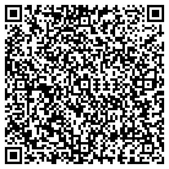 QR-код с контактной информацией организации ВОЛКОВА Ю.А., ИП