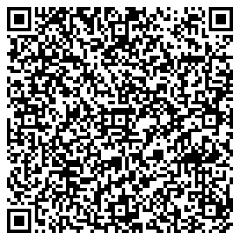 QR-код с контактной информацией организации ГОЛДЕН ФИШ ТК, ООО