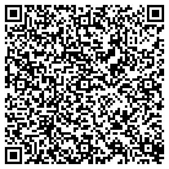 QR-код с контактной информацией организации ИНВЕСТРЫБСТРОЙ