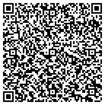 QR-код с контактной информацией организации ИНТЕРАТЛАНТИК, ООО