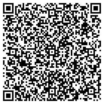 QR-код с контактной информацией организации МАКСУТОВ И.Г., ИП