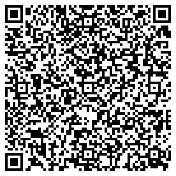QR-код с контактной информацией организации РОК-1, ОАО