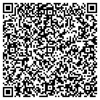 QR-код с контактной информацией организации СВЕРДРЫБА 1, ООО