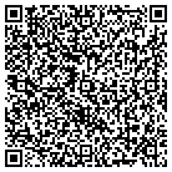 QR-код с контактной информацией организации УРАЛ-БИС, ООО