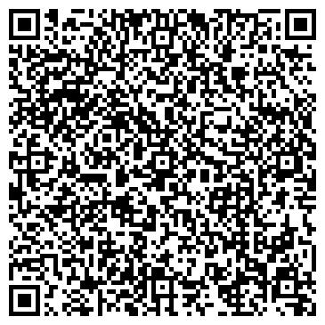 QR-код с контактной информацией организации АГРОПРОМСЕРВИС-УРАЛ, ООО