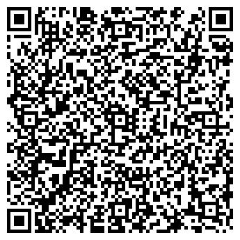 QR-код с контактной информацией организации № 19 МИНИ-ПЕКАРНЯ
