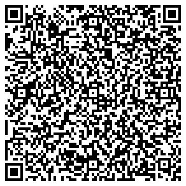 QR-код с контактной информацией организации ВЕНЧУР НТК, ООО
