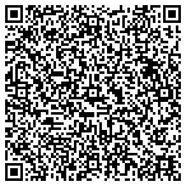 QR-код с контактной информацией организации ВЫПЕЧКА ДЛЯ ВАС МУЧНОЙ ЦЕХ