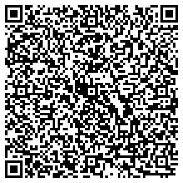 QR-код с контактной информацией организации МИНИ-ПЕКАРНЯ НА ВИШНЕВОЙ