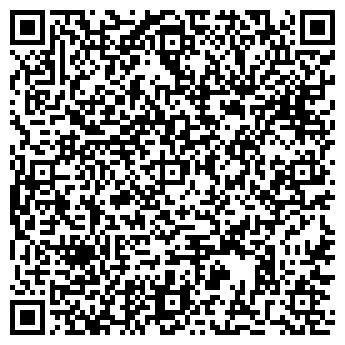 QR-код с контактной информацией организации САМСОН И К, ООО
