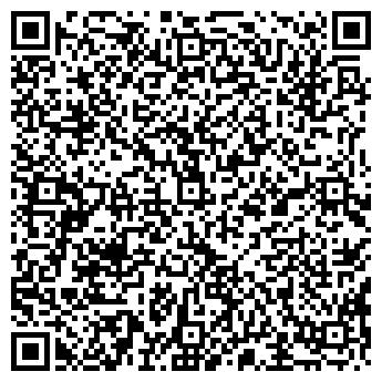 QR-код с контактной информацией организации ТЕХНОКРЕДИТСЕРВИС