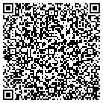 QR-код с контактной информацией организации ТРИ СЛОНА, ООО