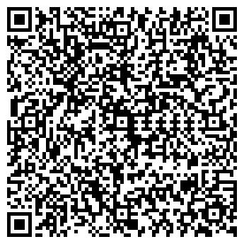 QR-код с контактной информацией организации ЮНИМИЛК, ООО