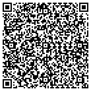 QR-код с контактной информацией организации ООО ВИРОЛЛ