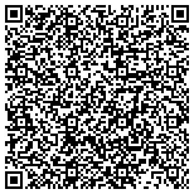 QR-код с контактной информацией организации ИНМАРКО ОАО ПРЕДСТАВИТЕЛЬСТВО В ЕКАТЕРИНБУРГЕ
