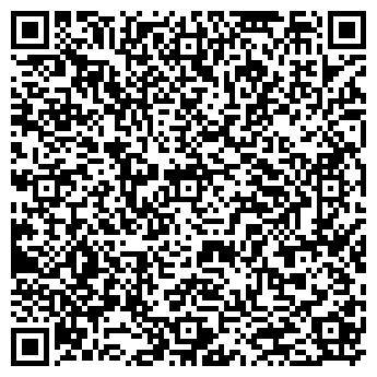 QR-код с контактной информацией организации КОРОВИН С.А., ИП