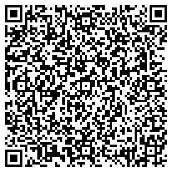 QR-код с контактной информацией организации ЗАО МОЛОЧНАЯ РЕКА