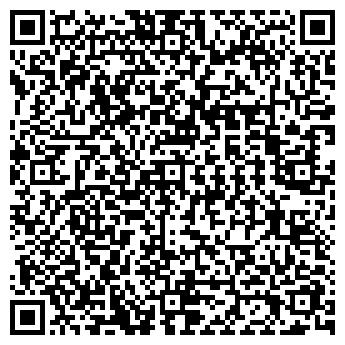 QR-код с контактной информацией организации РАНЕТ ТП, ООО
