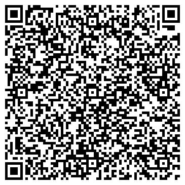 QR-код с контактной информацией организации АТОЛЛ-ВЕГА КОНДИТЕРСКАЯ ФАБРИКА