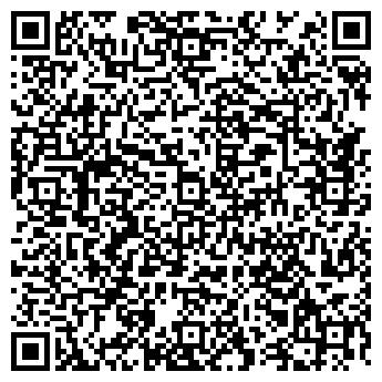 QR-код с контактной информацией организации БИСКВИТНЫЙ ДВОР
