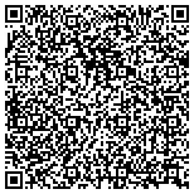 QR-код с контактной информацией организации ООО КОНДИТЕРСКАЯ ФАБРИКА  «Витек»