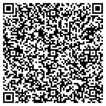 QR-код с контактной информацией организации ЗАЙЦЕВ ИП МУЧНОЙ ЦЕХ