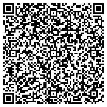 QR-код с контактной информацией организации КАРАВЕЛЛА ТОРГОВЫЙ ДОМ