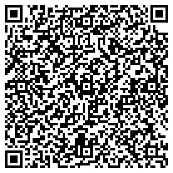 QR-код с контактной информацией организации КОНДИТЕРЪ, ООО