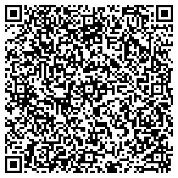 QR-код с контактной информацией организации ПОЛЬ БЕЙКЕРИ КАФЕ-ПЕКАРНЯ
