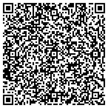 QR-код с контактной информацией организации Кондитерский дом «Слада»