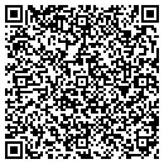 QR-код с контактной информацией организации ДЭЛС, ЗАО