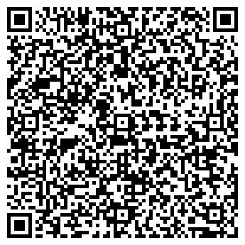 QR-код с контактной информацией организации АВИНИР, ООО