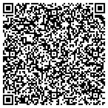 QR-код с контактной информацией организации АКВА-КРИСТАЛЛ ТОРГОВЫЙ ДОМ, ООО