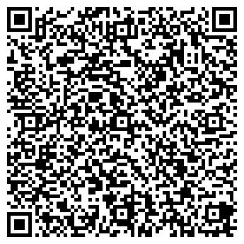 QR-код с контактной информацией организации АКВА-ЛАЙФ, ООО