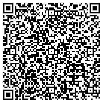 QR-код с контактной информацией организации ВОДА НОВОКУРЬИНСКАЯ